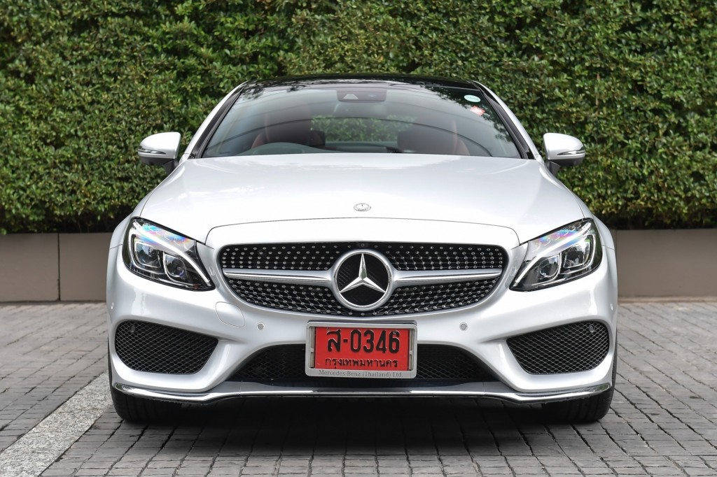 C 250 Coupe AMG Dynamic_Silver_Exterior (5)