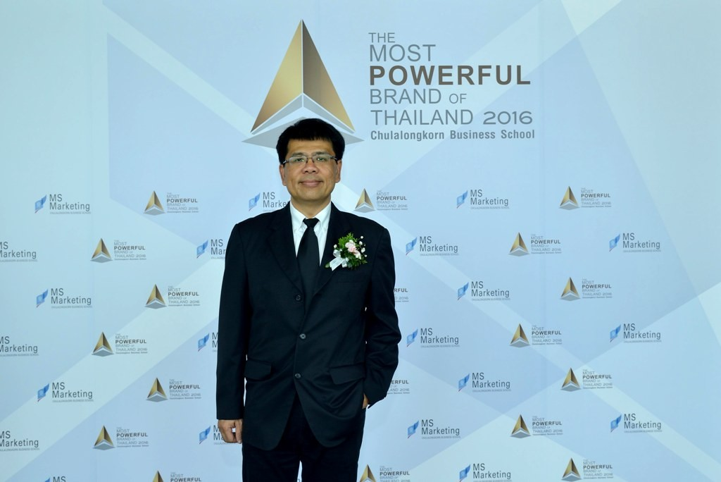 Photo_Bridgestone receives The Most Powerful Brand of Thailand 2016 (2)