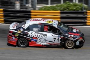 Motor Expo Racing Team กลับมาลุยการแข่งขัน RAAT Thailand Endurance Championship International 2016 !!