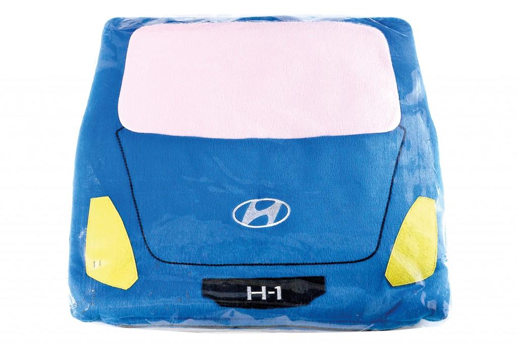 ผ้าห่ม-HYUNDAI