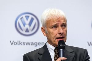 Volkswagen Group พ้นวิกฤติ ฟันกำไร 7.1 พันล้านยูโร