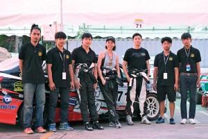 ทีม MOTOR EXPO RACING
