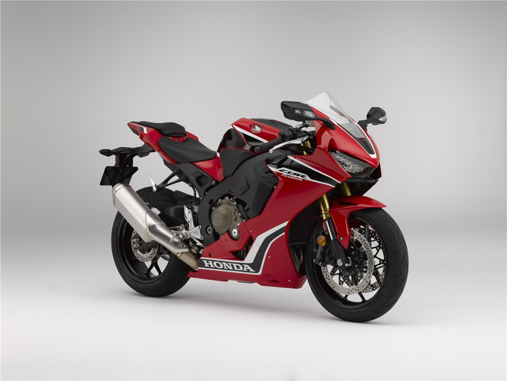 All New CBR1000RR STD (1)