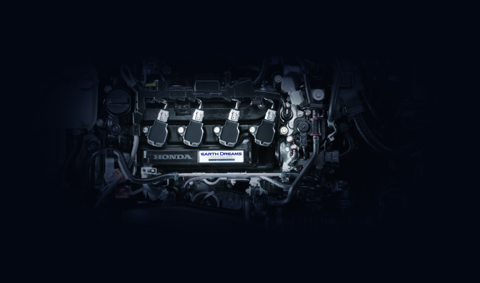 Civic Hatchback_VTEC TURBO Engine