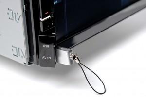 PLATINUM XD-I6850ML มัลทิมีเดีย รีซีเวอร์ ขนาด 2 DIN เวทีเสียง มีตำแหน่ง ชัดลึก
