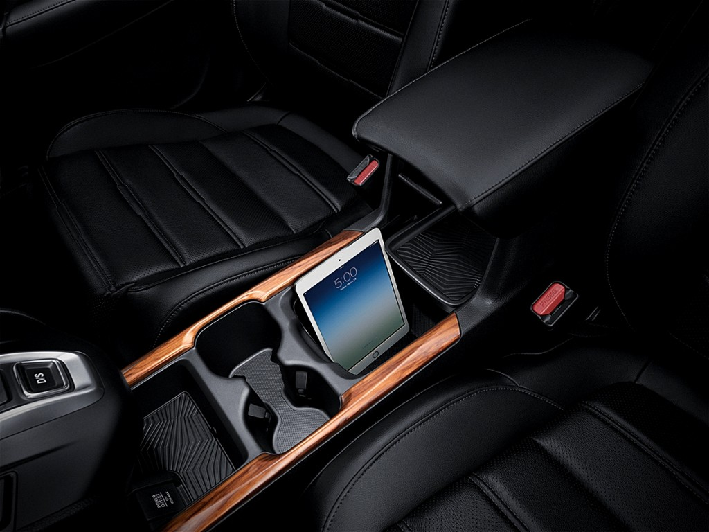 Flexible Center Console (2)