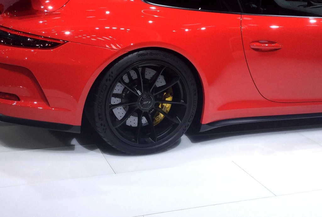 PSCup 2 911 GT3