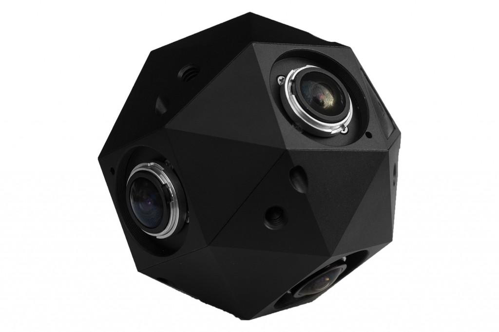 Sphericam-2-camera