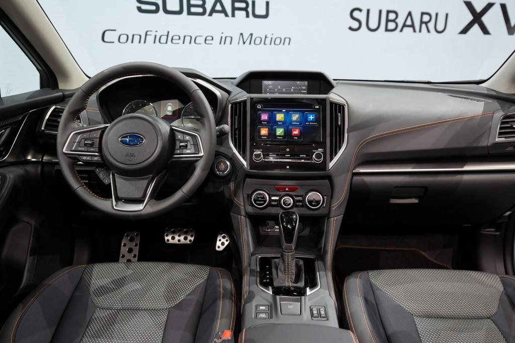 SubaruXV3