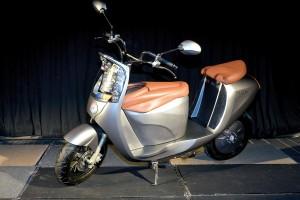อีทราน (ไทยแลนด์)ฯ เปิดตัวรถจักรยานยนต์ไฟฟ้า