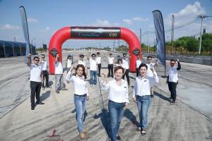 3เอ็ม ประเทศไทยฯ เปิดตัวฟีล์มกรองแสงรุ่นใหม่