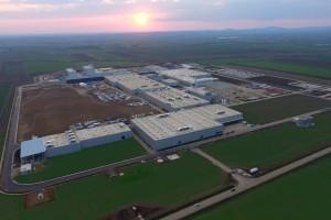 ยาง อพอลโล เปิดโรงงานแห่งใหม่ ในฮังการี
