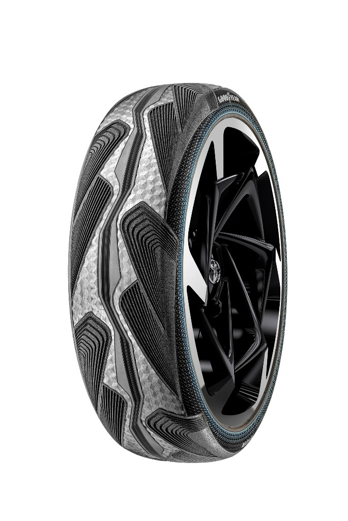 Goodyear CityCube_Front Tire_01