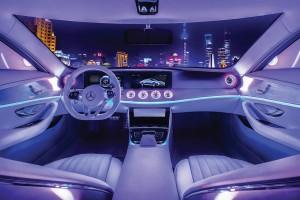อนาคตของการขับ เทคโนโลยีล้ำสมัยที่ จะเปลี่ยนแปลงโฉมหน้า วงการยานยนต์ไปตลอดกาล