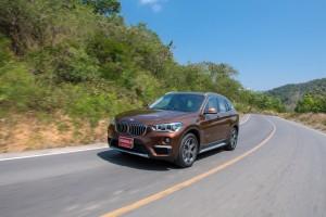 พี่น้องลองรถ Season 2 :  ตอน BMW X1