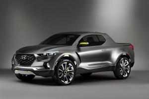 Hyundai หวังตลาดรถกระบะ