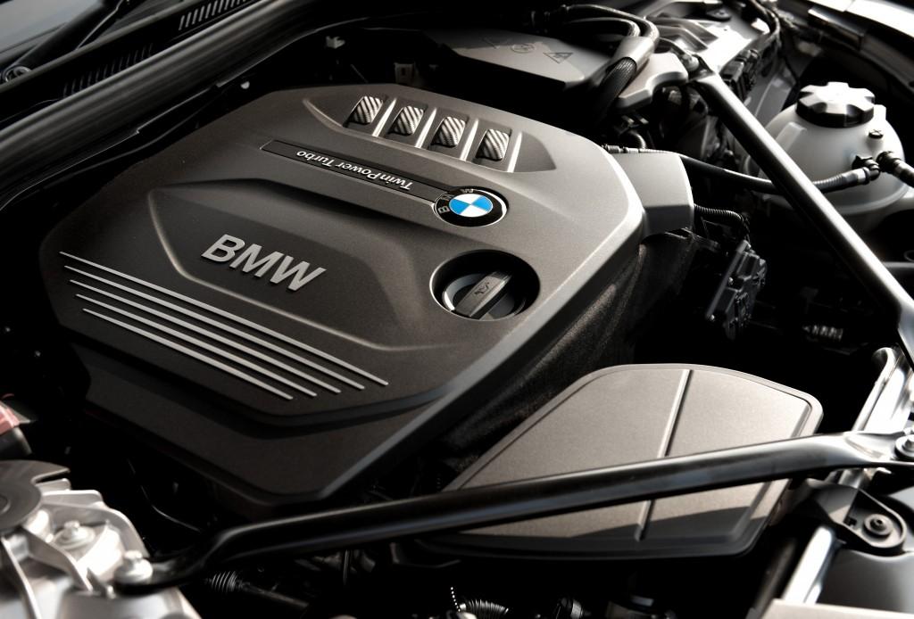 BMW 520d Luxury 15