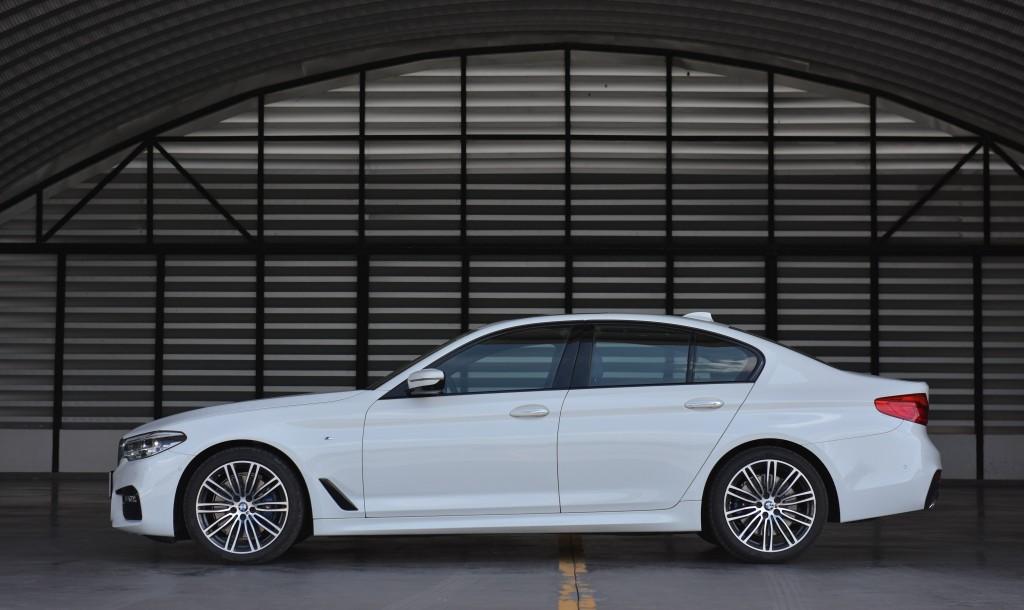 BMW 530i M Sport (27)