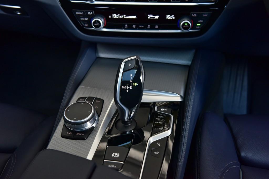 BMW 530i M Sport29