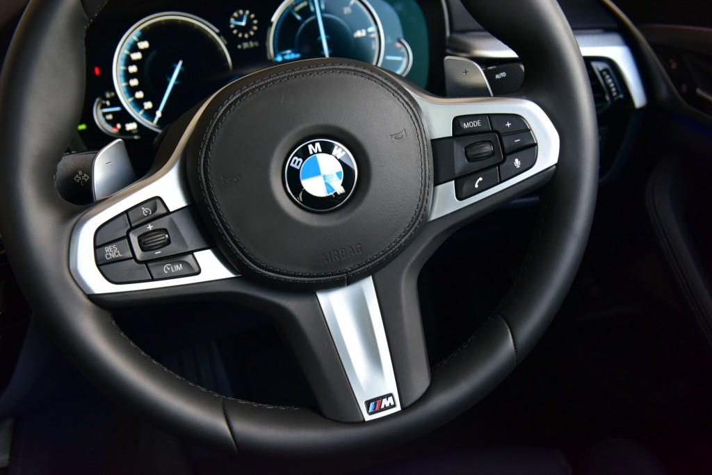 BMW 530i M Sport30