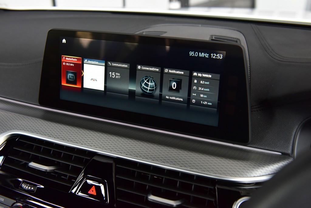 BMW 530i M Sport35