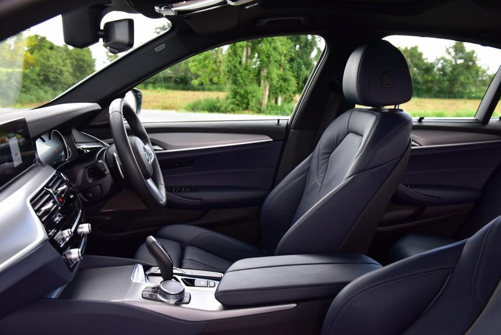 BMW 530i M Sport44