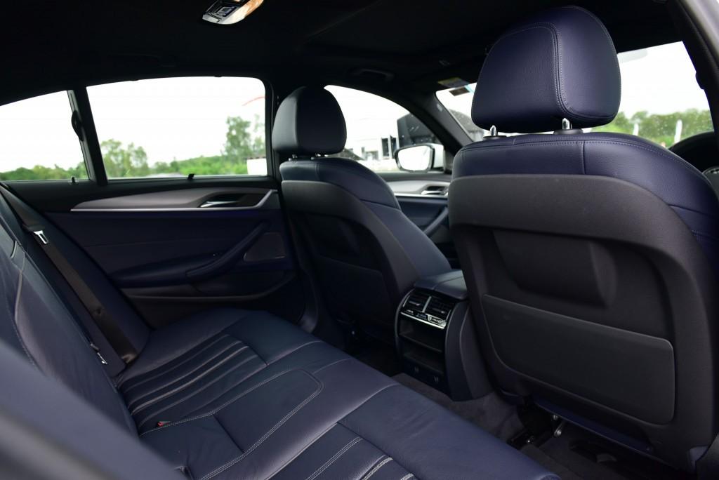 BMW 530i M Sport48