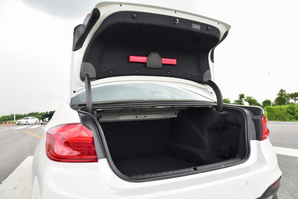 BMW 530i M Sport50