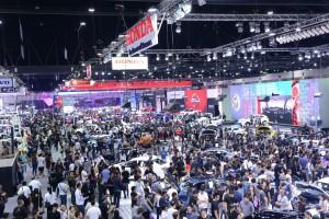 ยอดขายรถเดือนเมษายนพุ่ง 63,267 คัน เพิ่มขึ้น 15.1 %