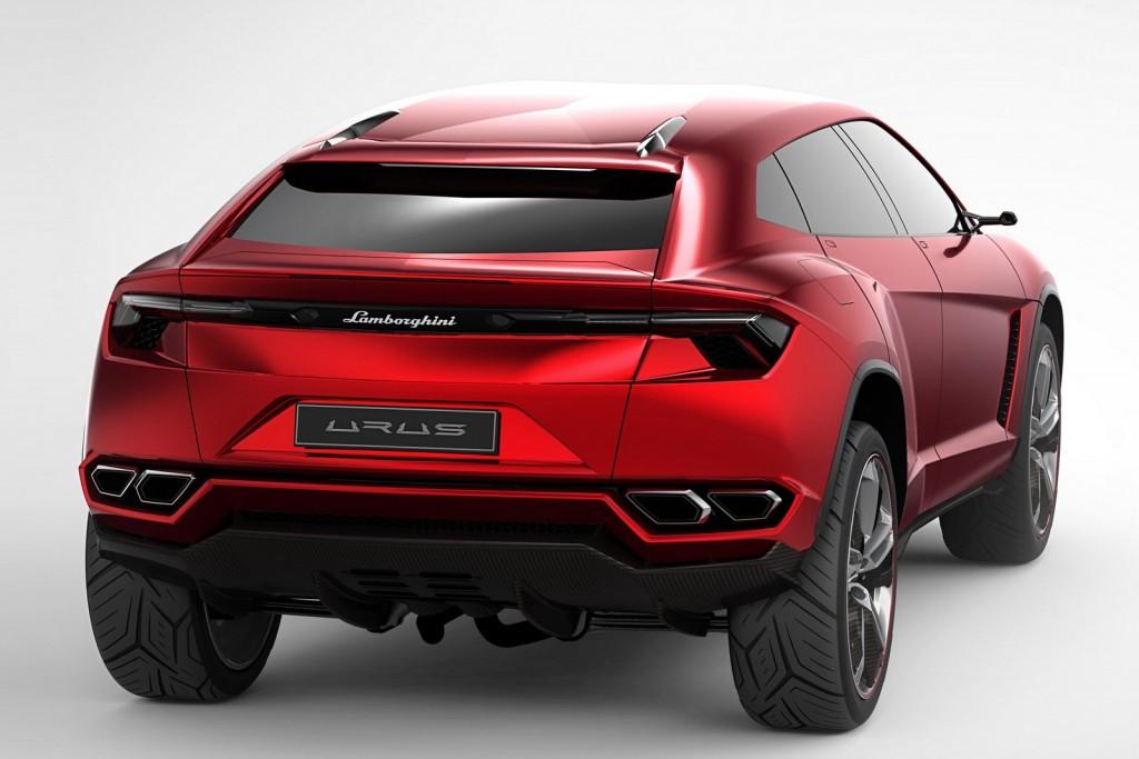 Lamborghini-Urus-SUV-back-angle