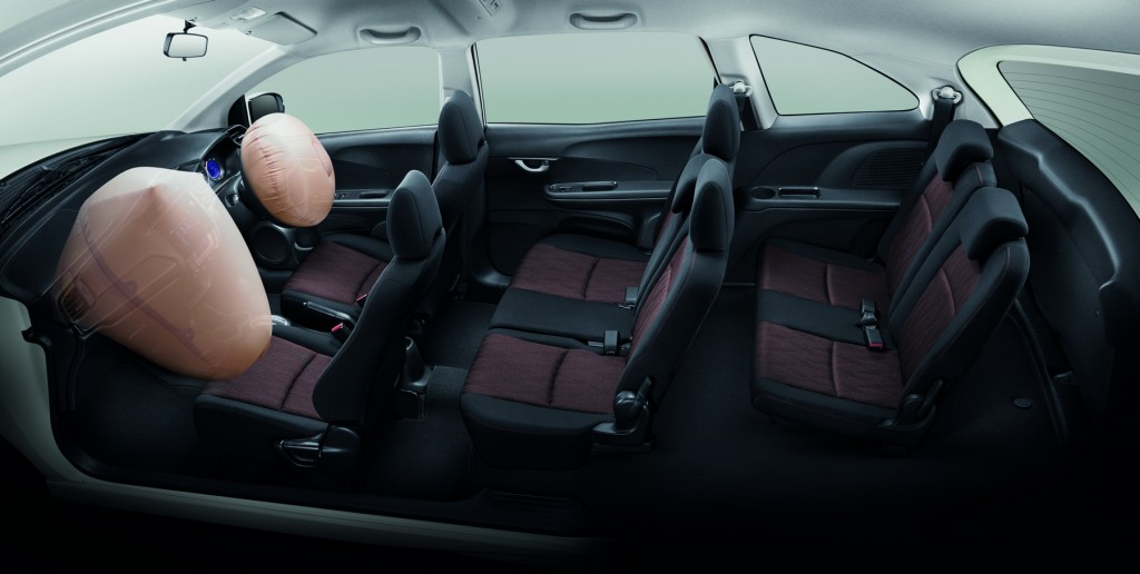 New Mobilio_Airbags