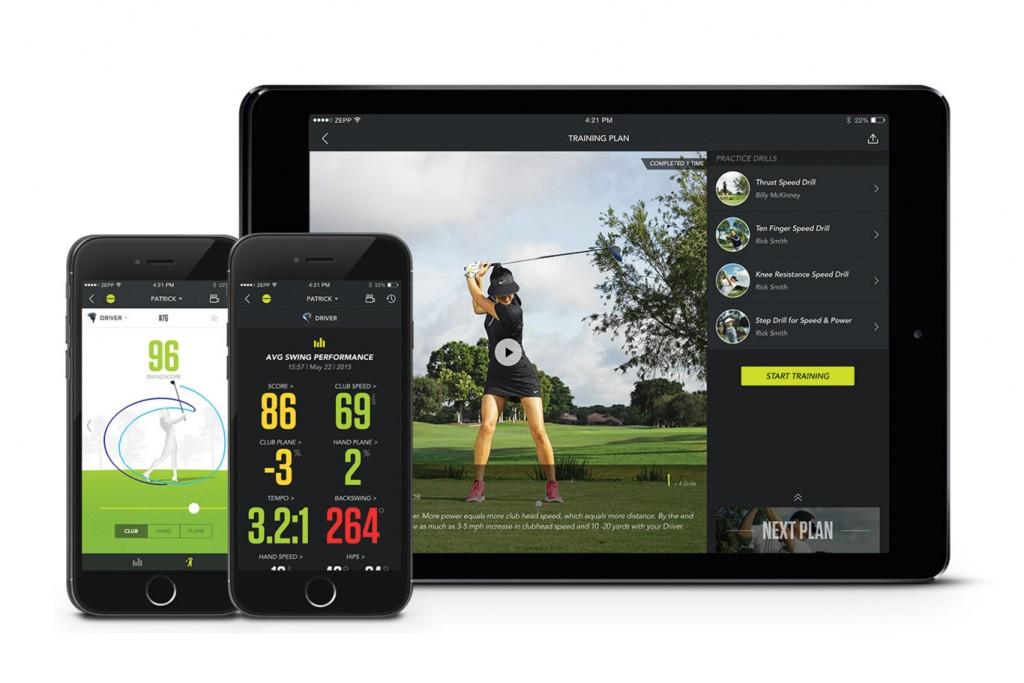 PR-Zepp-app