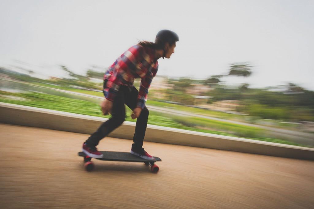 PR_Credit Inboard_in motion