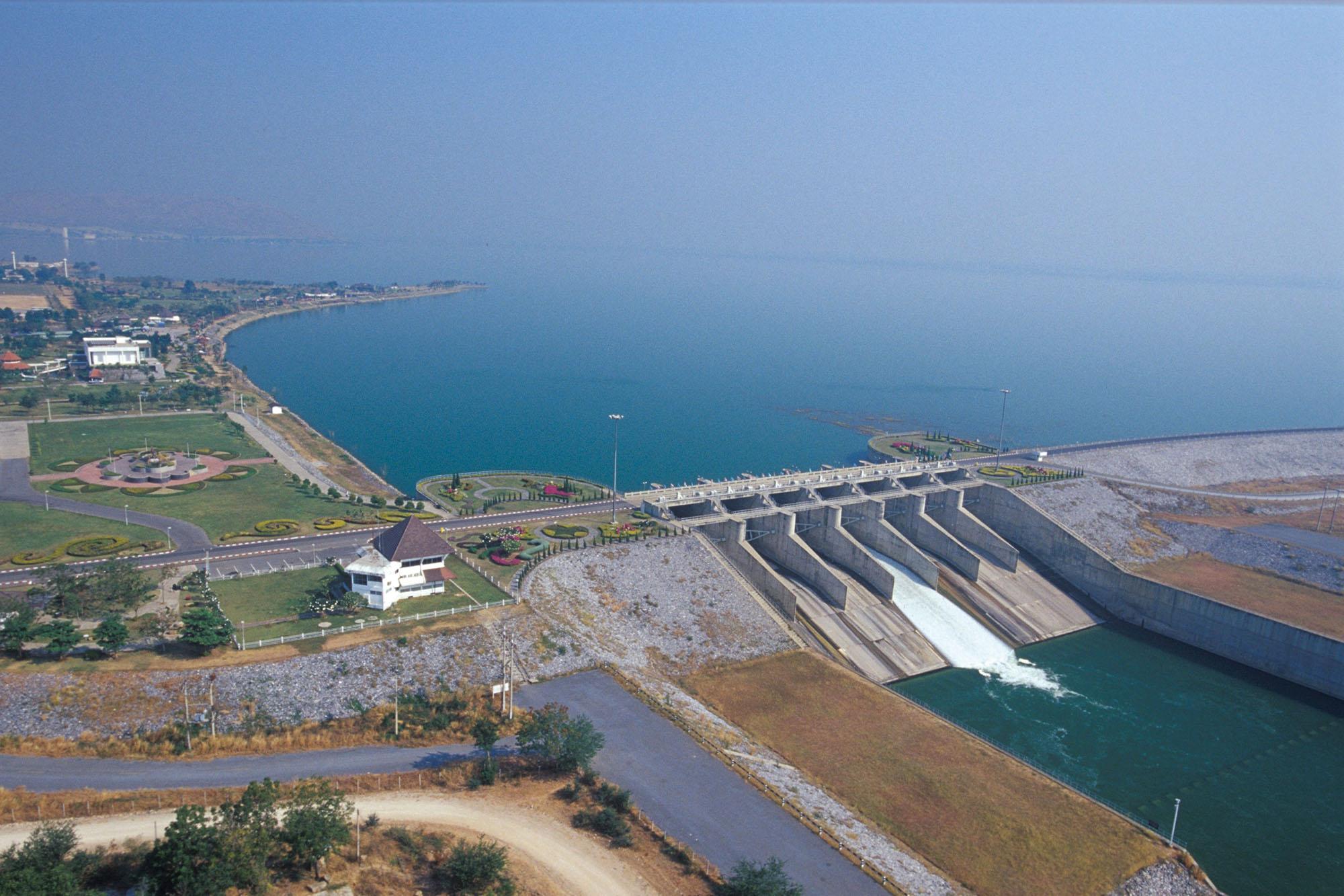 Pa Sak Jolasid Dam_1437098293