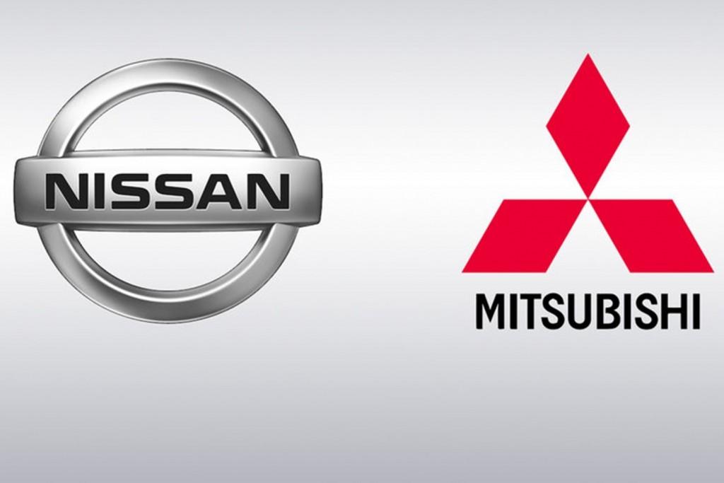 Nissan จับมือ Mitsubishi ที่ออสเตรเลีย