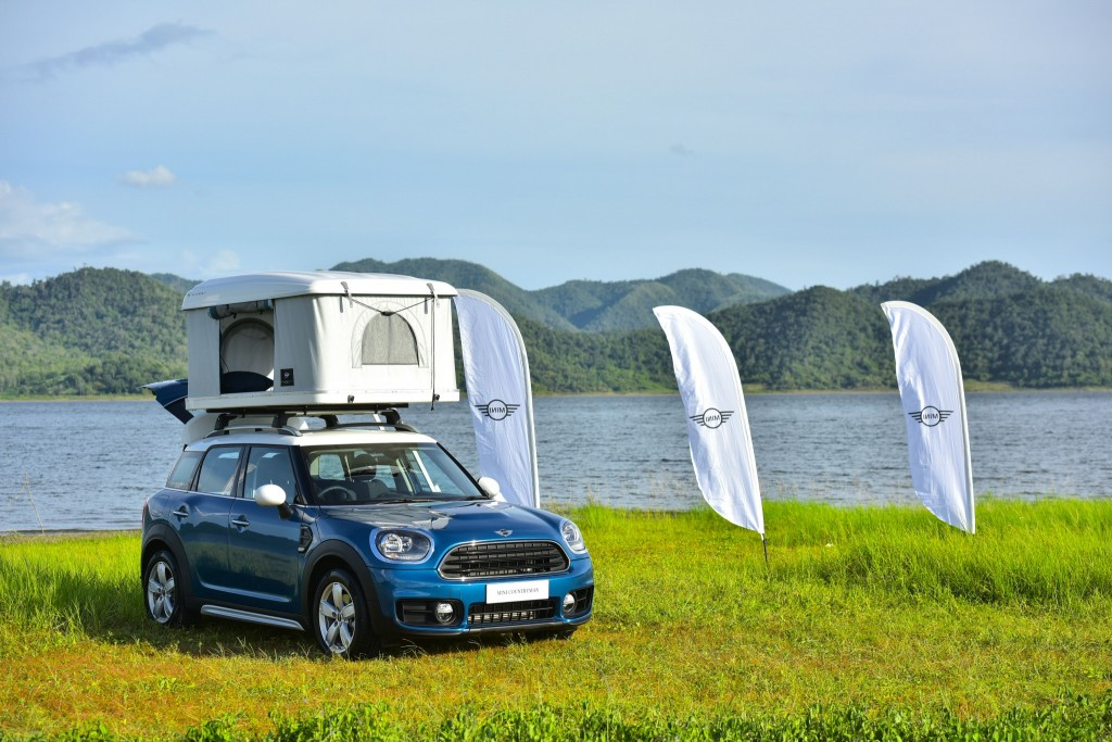 All New MINI Countryman (149)