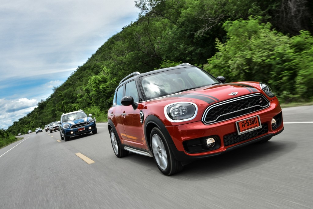 All New MINI Countryman (68)