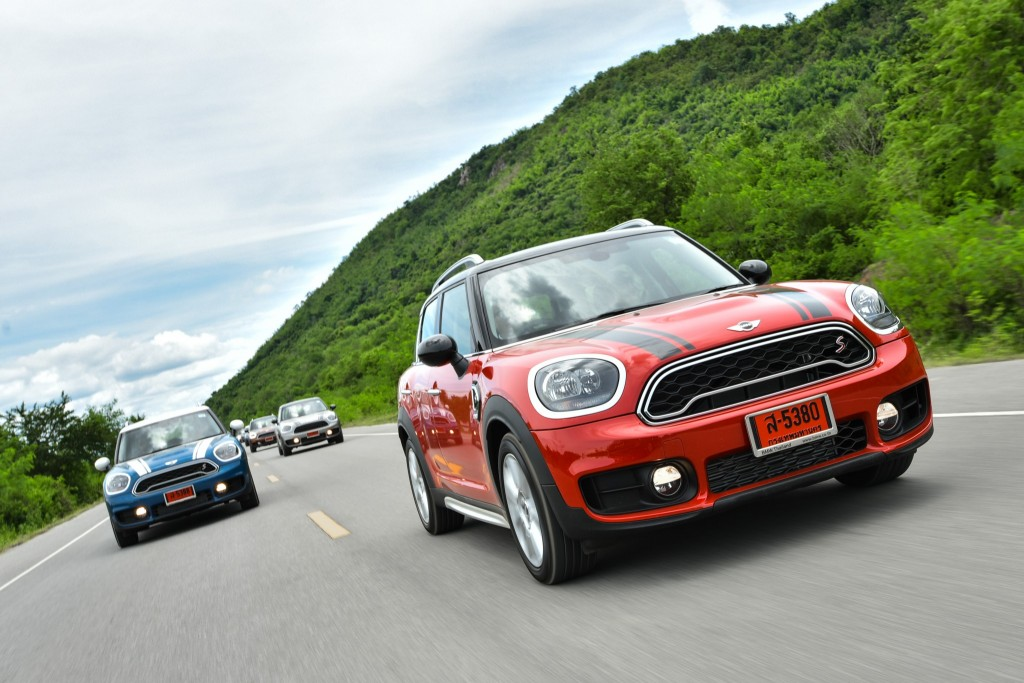 All New MINI Countryman (69)