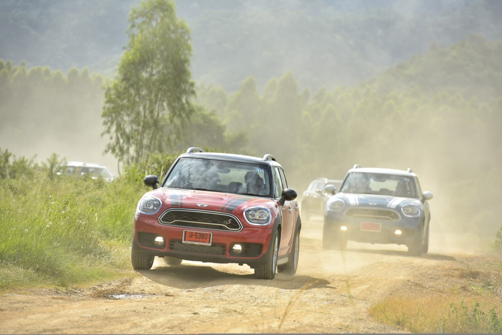 All New MINI Countryman (99)