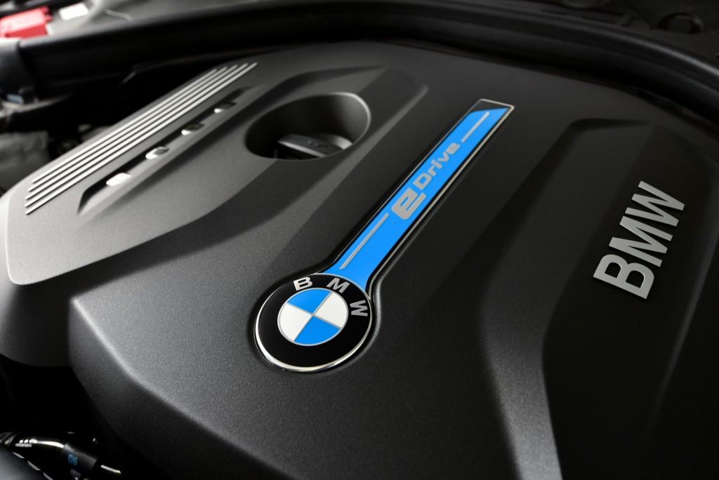 BMW 330e M Sport (35)