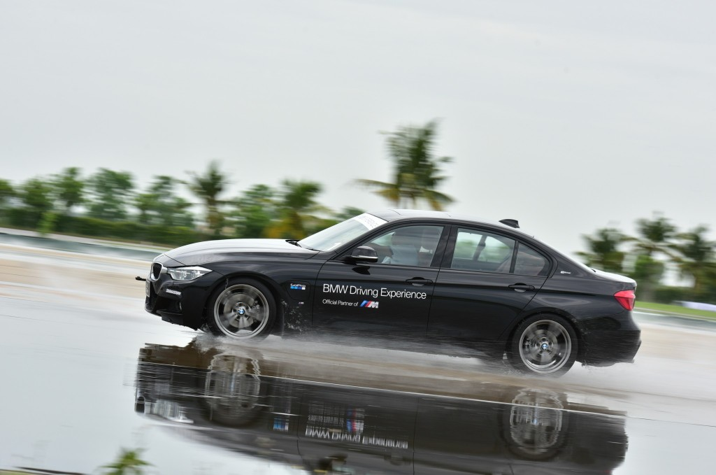 BMW Driving Experience (24)