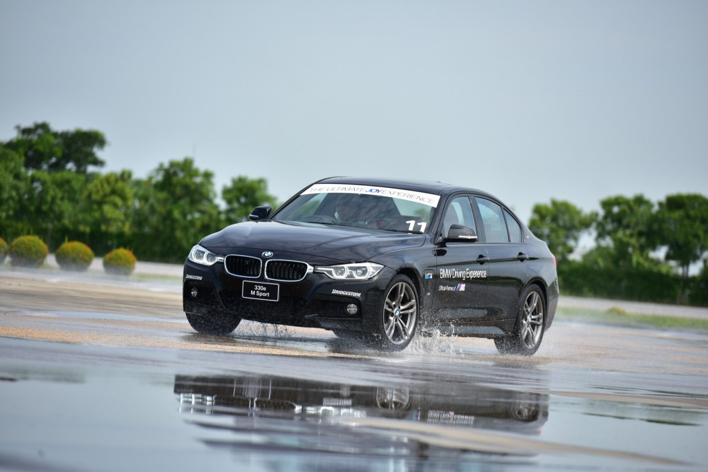 BMW Driving Experience (41)