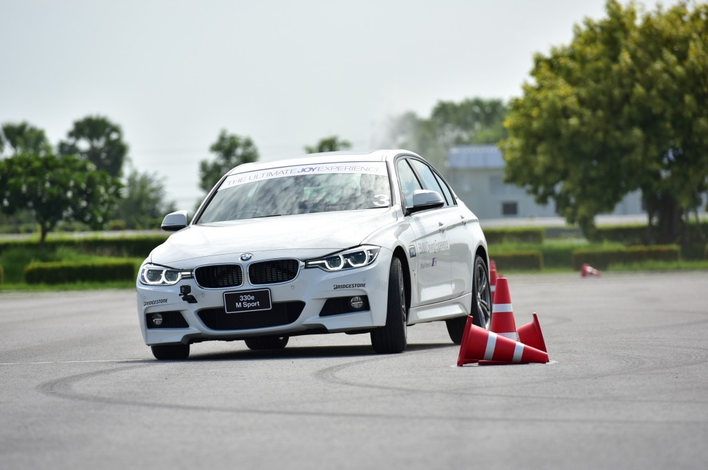 BMW Driving Experience (53)