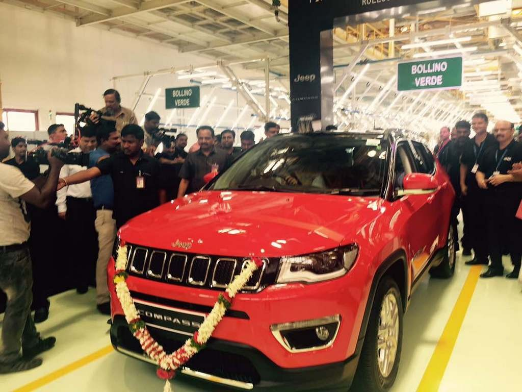 First-Made-In-India-Jeep-Compass-Rolled-Out-of-Production-with-65-Localisation-1