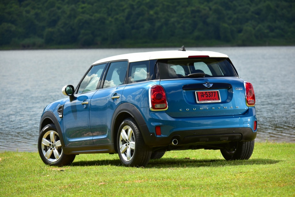 MINI Cooper Countryman  (10)