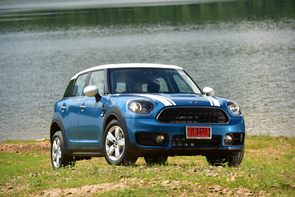 MINI Cooper Countryman  (20)
