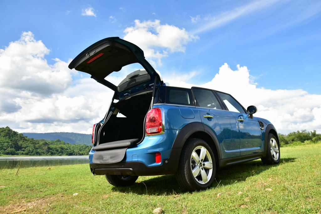 MINI Cooper Countryman  (52)