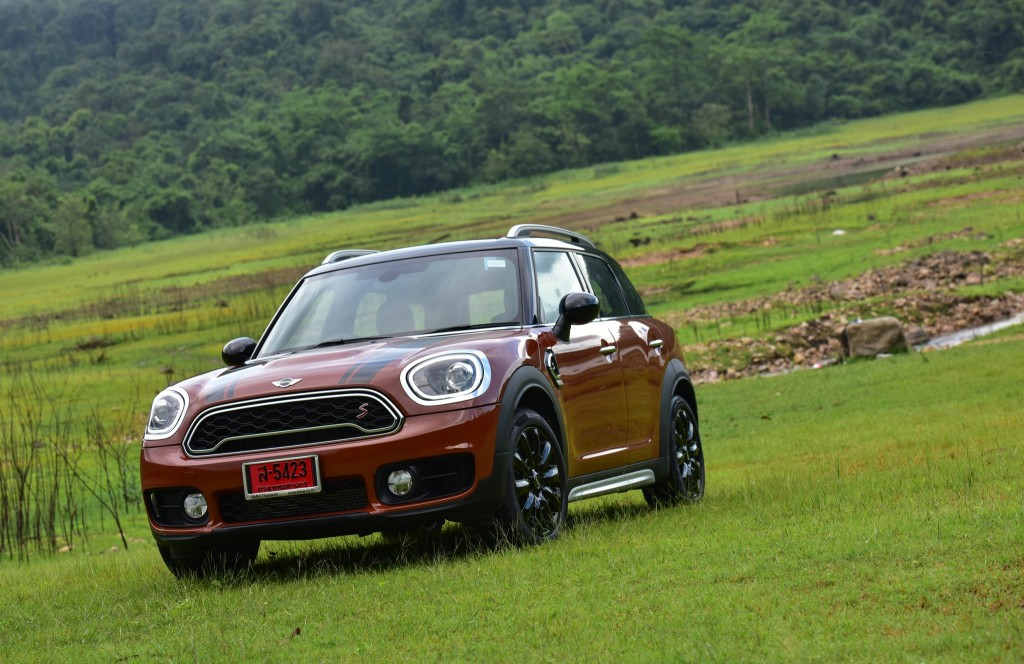 MINI Cooper S Countryman  (45)