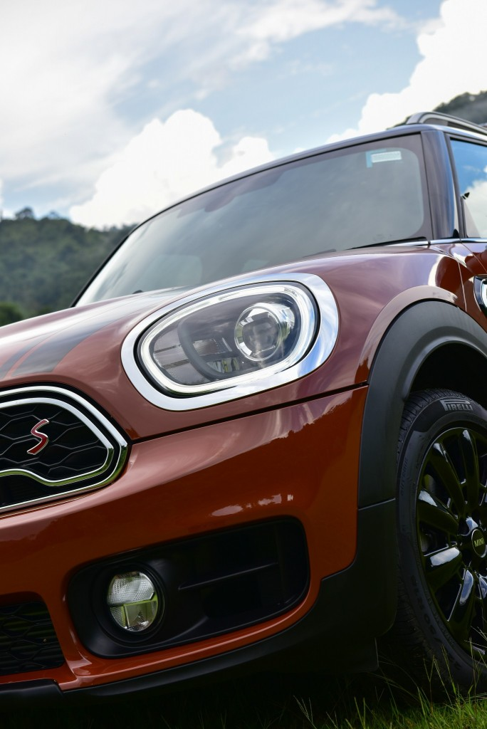 MINI Cooper S Countryman  (46)