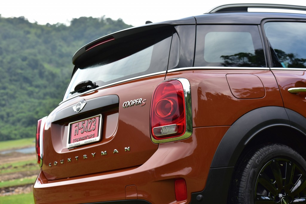 MINI Cooper S Countryman  (52)